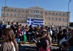 Grecia alla svolta, Tspiras: via austerity arriva dividendo sociale