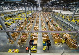 Black Friday: si allarga sciopero dei lavoratori Amazon in Italia e Germania