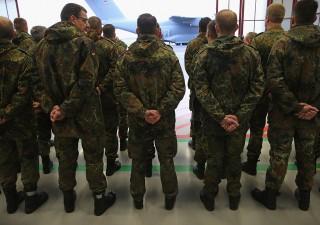 Germania, l'esercito si prepara a spaccatura UE