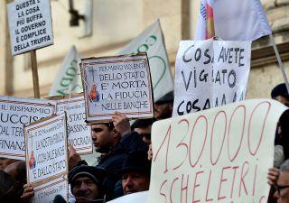 Etruria: le colpe di Bankitalia e Consob nel crac della banca
