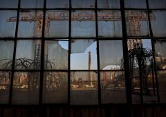 Imprese zombie tenute in vita da banche deboli