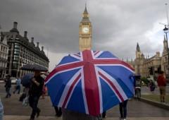 Governo Uk: probabilità di hard Brexit sale al 60%