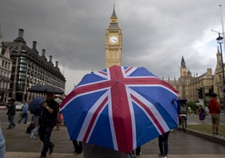 Governo Uk: probabilità di hard Brexit sale al 60%