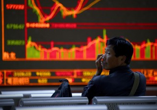Borse, Cina in discesa libera: alert volatilità nel giorno del Thanksgiving