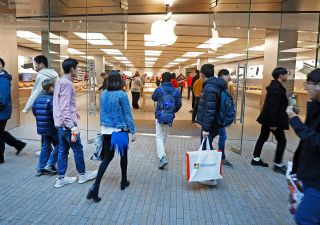 Black Friday 2017: le offerte di Apple