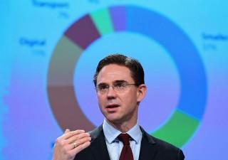 Katainen: conti non migliorano, Ue chiederà manovra correttiva