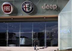 Volkswagen alla conquista di FCA: ecco chi sostituirà Marchionne