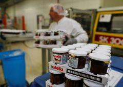 Ferrero: stop a produzione Nutella in Francia. Difetti di qualità