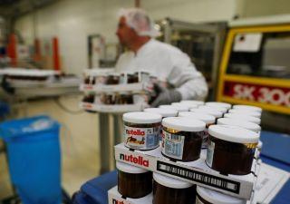 Ferrero alla conquista degli Usa: acquisterà le barrette Nestlè