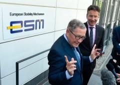 Consob sfida Germania: riforma ESM vale 150 miliardi di Pil Italia
