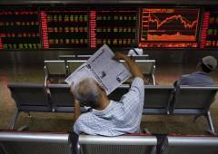 Jefferies: disfatta Bond Cina un assaggio di quanto succederà altrove