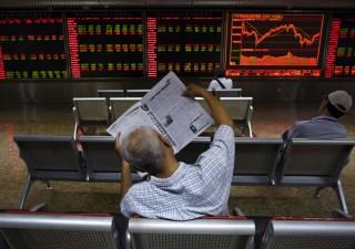 Borse respirano, Buy sulle banche malgrado alert Fmi sulla Cina