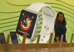 Smartwatch: la Germania li vieta ai bambini