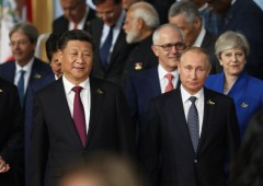 Venezuela: Russia e Cina in aiuto, si placa paura default