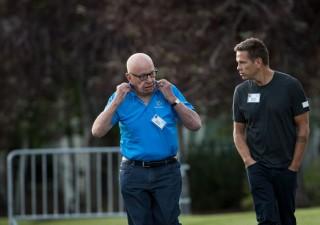 Asse Trump-Murdoch per cedere Cnn al magnate australiano