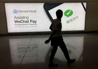Hi-tech, cambio della guardia: cinese Tencent vale più di Facebook