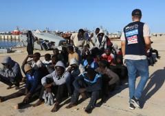 Migranti: aste di schiavi, orrore del terzo millennio