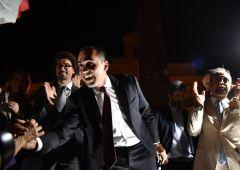 """Di Maio, prove da premier: """"Manovra shock per abbassare le tasse"""""""