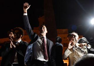 Elezioni 2018: Di Maio premier ispira più fiducia di Renzi