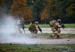 Svolta storica, accordo UE a 23 su mega esercito: unione militare permanente