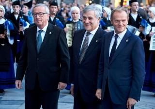 Ema: il giorno della verità. Tajani in pressing su Juncker