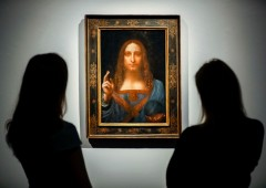 Salvator Mundi, l'ultimo Leonardo in in asta