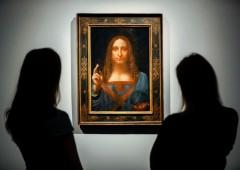 Leonardo Da Vinci: $450 milioni record per Salvator Mundi
