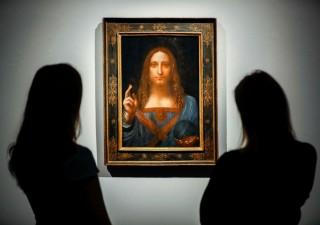 L'arte degli art funds: l'opera ora si acquista per quote