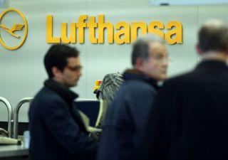 Lufthansa allunga le mani su Alitalia: offerta più allettante