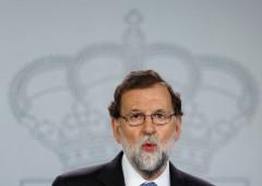 Caos Catalogna: Rajoy pensa a referendum costituzionale nazionale