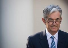 """Casa Bianca rassicura sulla Fed: """"il posto di Powell non si tocca"""""""