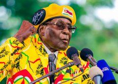 Zimbabwe: colpo di Stato, esercito entra nella capitale