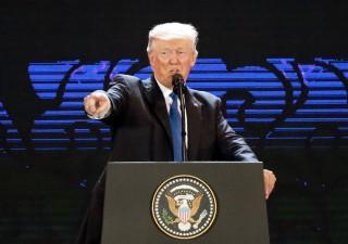 Trump riconoscerà Gerusalemme capitale di Israele, tremano i mercati