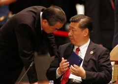 """Cina a Trump: """"non ci piegheremo, abbiamo carburante per crescere"""""""