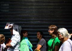 "Presidente Maduro: ""Venezuela non dichiarerà default"""
