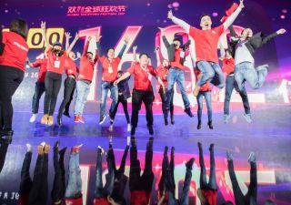 Record per giornata dei single in Cina: boom di vendite per Alibaba