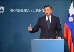 Slovenia: Pahor riconfermato presidente