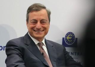 Bce: QE alle battute finali, Draghi non risparmierà Italia