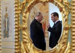 Russia liquida quasi tutti i titoli di Stato Usa in portafoglio