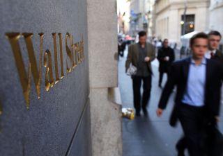 Banche Wall Street accusate di manipolare i Bond