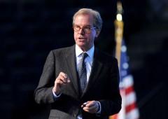 """WBF 2017, Nicholas Negroponte: """"La tecnologia? Aiuta consumatori e lavoratori a far sentire la propria voce"""""""