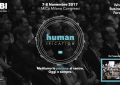 World Business Forum, Wall Street Italia media partner ufficiale