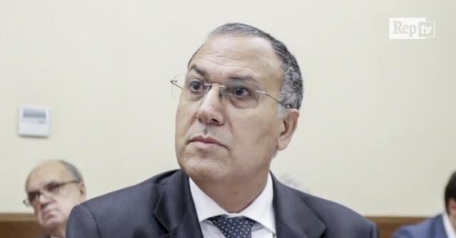 Barbagallo, responsabile della vigilanza per Bankitalia