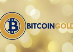 Arriva il Bitcoin Gold:sarà criptovaluta Robin Hood?