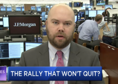 JP Morgan: Borse, ecco perché ribassisti si sbagliano