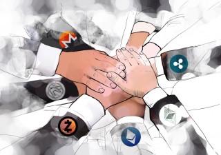 Le sette critpovalute che potrebbero diventare il prossimo Bitcoin