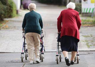 Inps: dal 2019 sale l'età pensionabile
