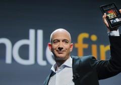 Amazon prima di Apple raggiungerà un trilione di dollari di capitalizzazione