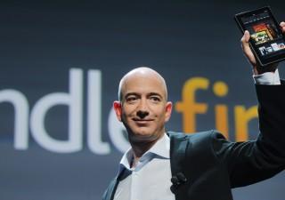 Amazon sbanca nel Cyber Monday: mai incassi così alti