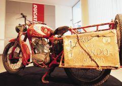 Audi non vende più la Ducati: cavallo vincente non si cambia